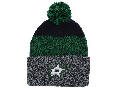 Dallas Stars '47 NHL Static Knit