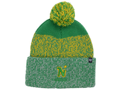 Minnesota North Stars '47 NHL Static Knit