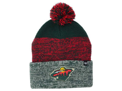 Minnesota Wild '47 NHL Static Knit