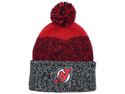 New Jersey Devils '47 NHL '47 Static Cuff Knit