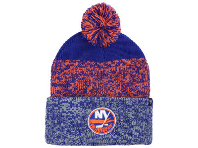 New York Islanders '47 NHL '47 Static Cuff Knit