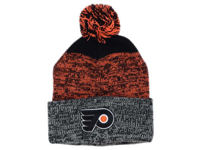 Philadelphia Flyers '47 NHL '47 Static Cuff Knit