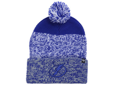 Tampa Bay Lightning '47 NHL '47 Static Cuff Knit