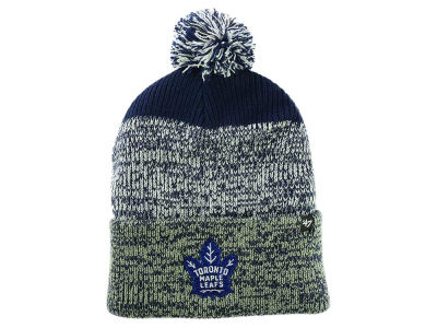 Toronto Maple Leafs '47 NHL '47 Static Cuff Knit