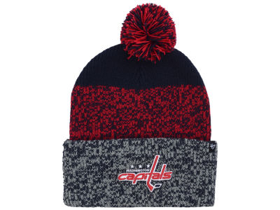 Washington Capitals '47 NHL '47 Static Cuff Knit
