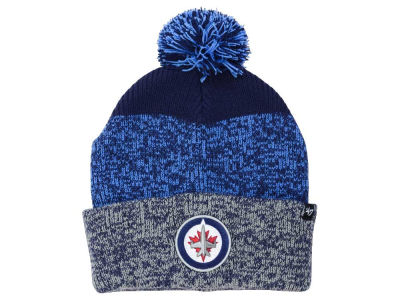 Winnipeg Jets '47 NHL Static Knit