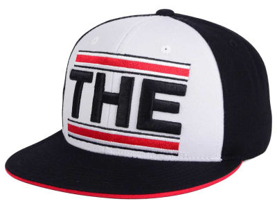 Ohio State Buckeyes J America NCAA Run OSU Fitted Cap