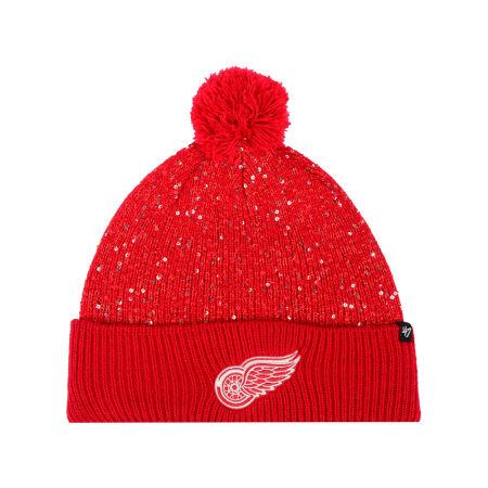 Detroit Red Wings '47 NHL Women's Glint Knit