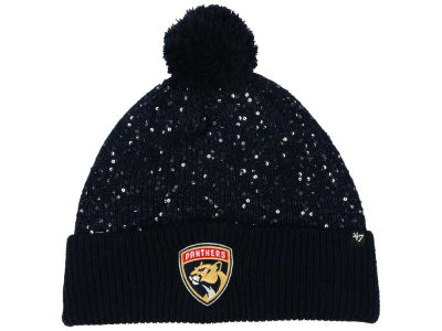 Florida Panthers '47 NHL Women's Glint Knit