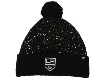 Los Angeles Kings '47 NHL Women's Glint Knit