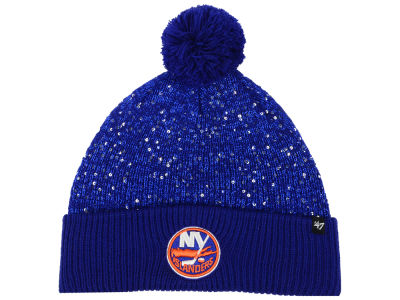 New York Islanders '47 NHL Women's Glint Knit