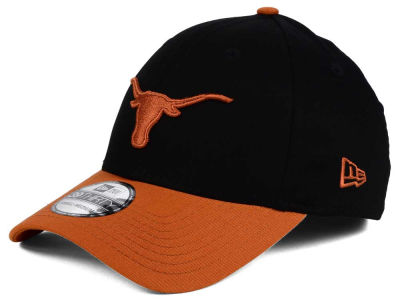 Texas Longhorns DCM NCAA Clean Hit Classic 39THIRTY Cap