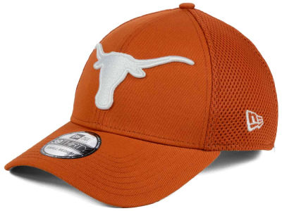 Texas Longhorns DCM NCAA Mega Team 39THIRTY Cap