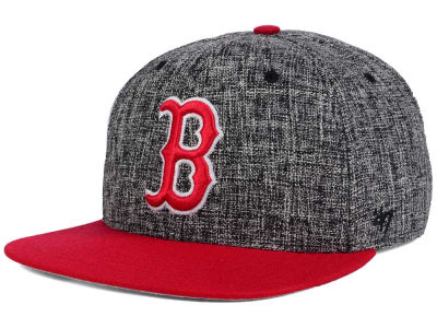 Boston Red Sox '47 MLB '47 Weaver Snapback Cap