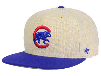Chicago Cubs '47 MLB '47 Weaver Snapback Cap