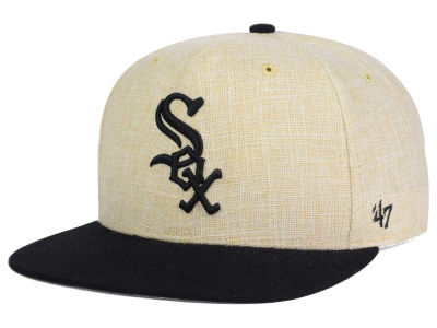 Chicago White Sox '47 MLB '47 Weaver Snapback Cap