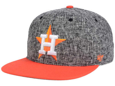 Houston Astros '47 MLB '47 Weaver Snapback Cap