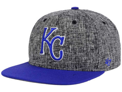 Kansas City Royals '47 MLB '47 Weaver Snapback Cap