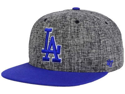 Los Angeles Dodgers '47 MLB '47 Weaver Snapback Cap