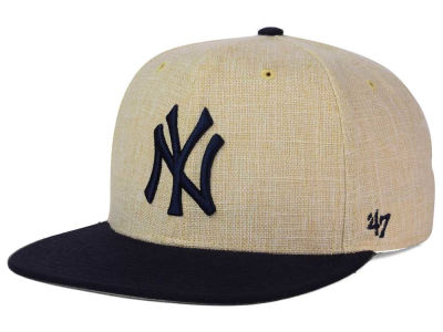 New York Yankees '47 MLB '47 Weaver Snapback Cap