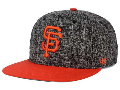 San Francisco Giants '47 MLB '47 Weaver Snapback Cap