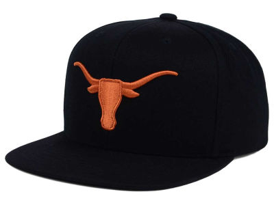 Texas Longhorns DCM NCAA Contact Snapback Cap