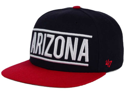 Arizona Diamondbacks '47 MLB Merica City '47 CAPTAIN Cap