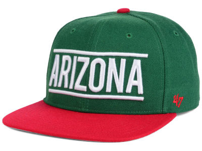 Arizona Diamondbacks '47 MLB Country City '47 CAPTAIN Cap