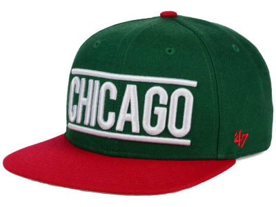 Chicago White Sox '47 MLB Country City '47 CAPTAIN Cap