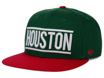 Houston Astros '47 MLB Country City '47 CAPTAIN Cap