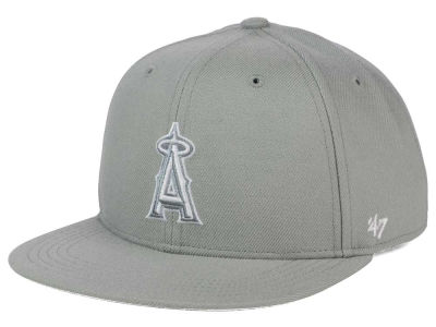 Los Angeles Angels '47 MLB Youth '47 Basic Shot Snapback Cap