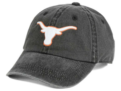 Texas Longhorns DCM NCAA Youth Primary Strapback Cap