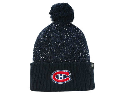 Montreal Canadiens '47 NHL Women's Glint Knit