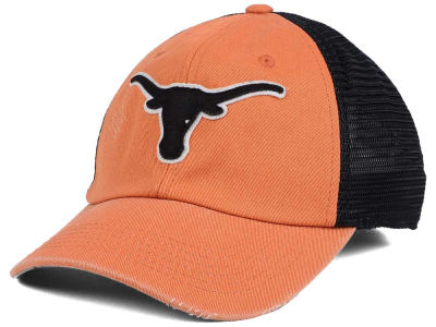 Texas Longhorns DCM NCAA Andrews Stretch Cap