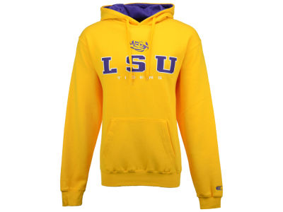 LSU Tigers Colosseum NCAA Men's Zone II Hoodie