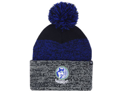 Minnesota Timberwolves '47 NBA Black Static Pom Knit