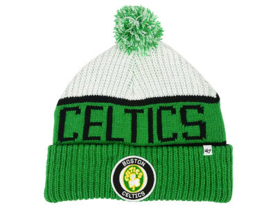 Boston Celtics '47 NBA '47 Tackle Box Pom Knit