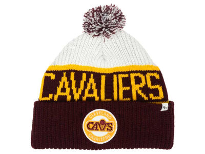 Cleveland Cavaliers '47 NBA '47 Tackle Box Pom Knit