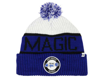 Orlando Magic '47 NBA '47 Tackle Box Pom Knit
