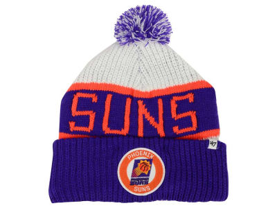 Phoenix Suns '47 NBA '47 Tackle Box Pom Knit