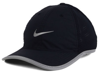 Nike M's Run Knit Mesh Cap