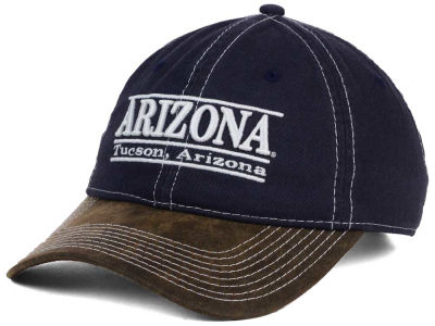 Arizona Wildcats NCAA Outdoor Bar Hat