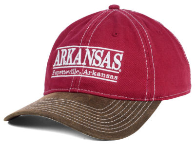 Arkansas Razorbacks NCAA Outdoor Bar Hat