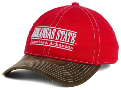 Arkansas State Red Wolves NCAA Outdoor Bar Hat