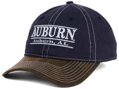 Auburn Tigers NCAA Outdoor Bar Hat