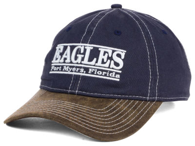 Florida Gulf Coast Eagles NCAA Outdoor Bar Hat