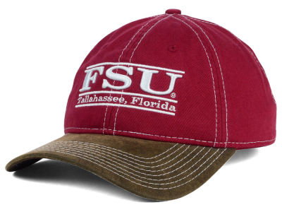 Florida State Seminoles NCAA Outdoor Bar Hat