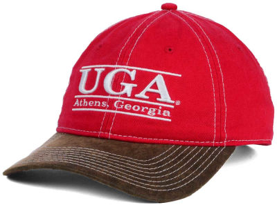 Georgia Bulldogs NCAA Outdoor Bar Hat