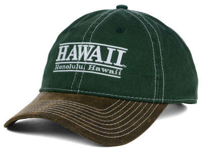 Hawaii Warriors NCAA Outdoor Bar Hat