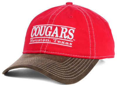Houston Cougars NCAA Outdoor Bar Hat